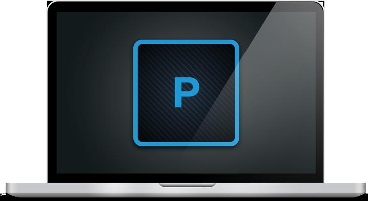 FinalDCP Player Laptop