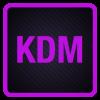 TiME_KDM - Logo