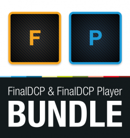FinalDCP & FinalDCP Player Bundle