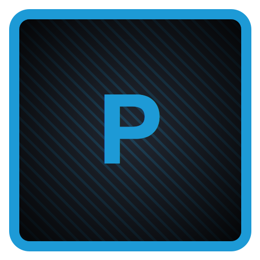 FinalDCP Player Logo
